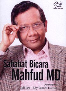cover Sahabat Bicara Mahfud MD