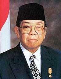 KH Abdurahman Wahid (Gus Dur)
