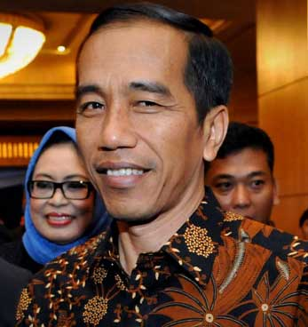 Jokowi gubernur DKI Jakarta