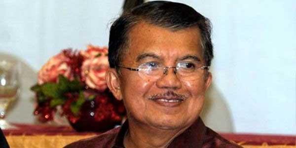 Mohammad Jusuf Kalla (JK)  capres PKB