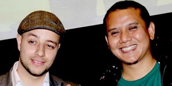 Insya Allah Maher Zain akan duet dengan Fadly Padi