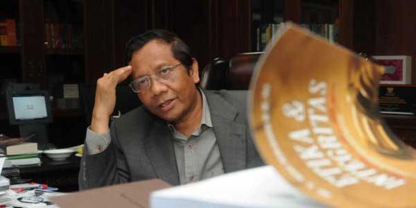 Mahfud MD terima aduan Pilkada Bali