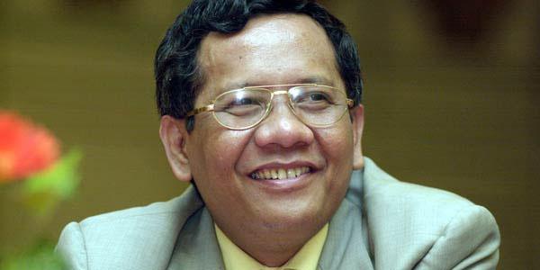 Mahfud MD bakal cawapres Jokowi